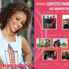 ChrysteePharris one sheet