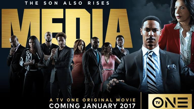 Media TV One airs February 25th!